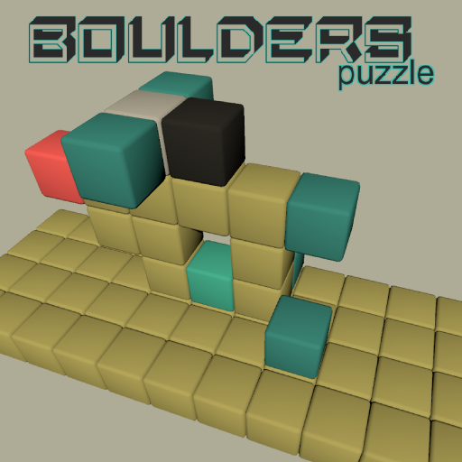 Boulders: Puzzle update 0.09 and Steam